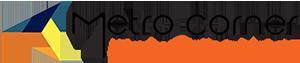 Metro Corner AVM Logo